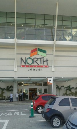 North Shopping Joquei