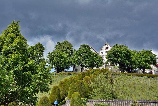 Schloss Wildegg-Museum Aargau: Schloss Wildegg