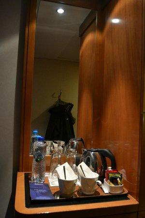 Radisson Blu Centrum Hotel Warszawa: Room