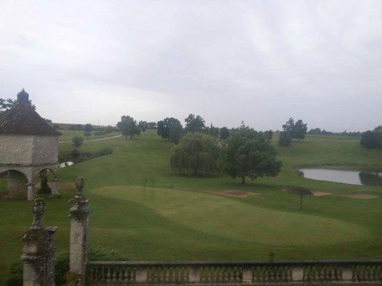 Château des Vigiers : Le golf des Vigiers