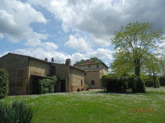 Borgo San Benedetto: Borgo