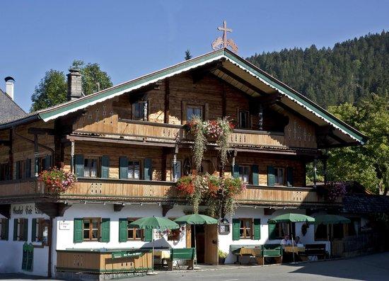 Gasthof Pension Lanzenhof