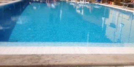 Hotel Tourist: Pool