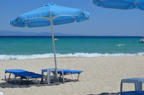 Aegean Melathron Thalasso Spa Hote Bild Von Aegean Melathron