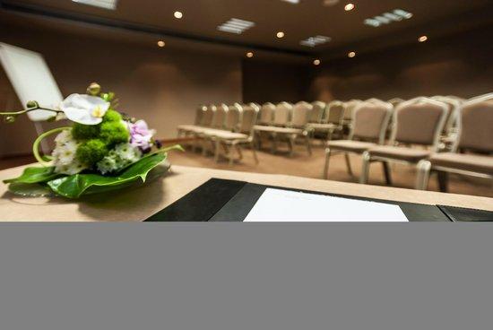 Melia Madeira Mare Resort & Spa : Meeting room