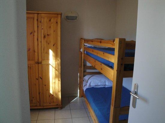 Residence du Bocage : Chambre enfant