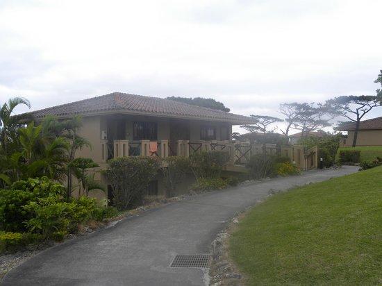 Hoshino Resorts RISONARE Kohamajima : 泊まったコテージ