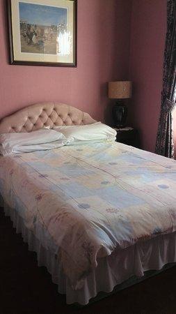Park Guest House: Room