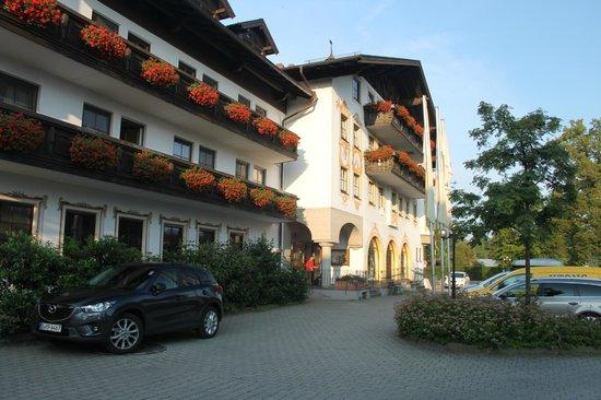 Hotel zur Post: Hotel