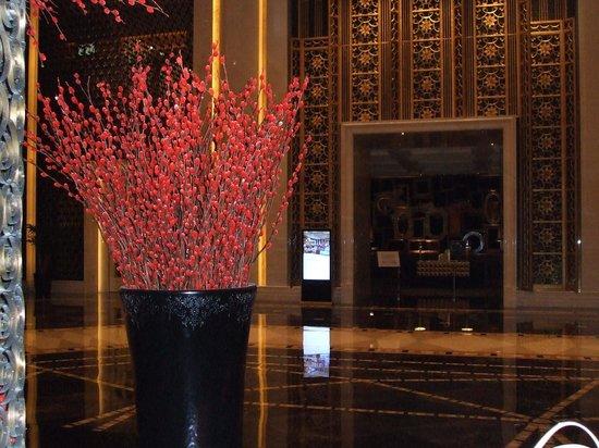 Wanda Vista Shenyang: Reception
