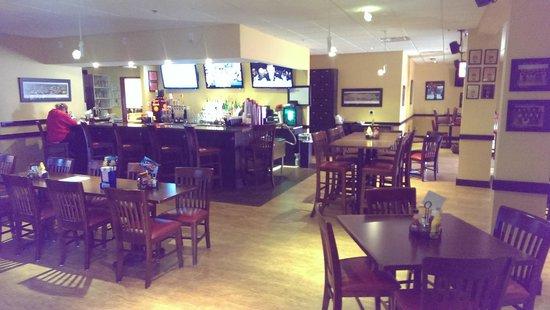 Grand River Bar & Grill