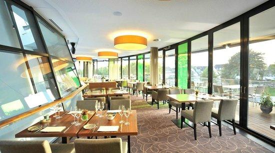 Bad Rothenfelde, Almanya: Restaurant osning innen