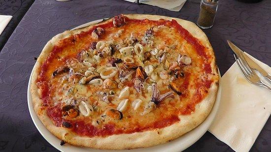 Pizzeria Schiessstand
