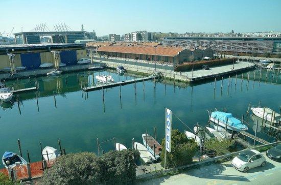 Hotel San Giuliano: Panorama