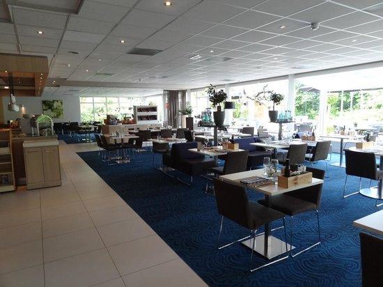 Novotel Maastricht: Restaurant