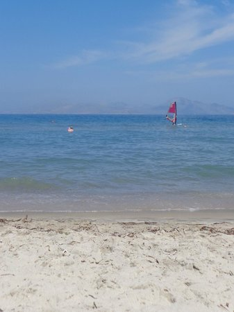 Holiday Village Kos by Atlantica: lovely beach