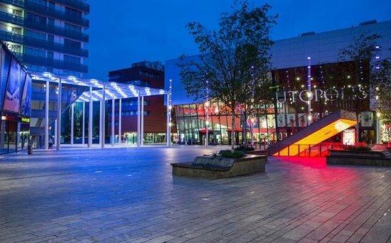 City Mall Almere