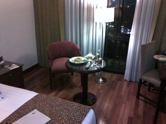 Hotel Estelar La Fontana: Room service