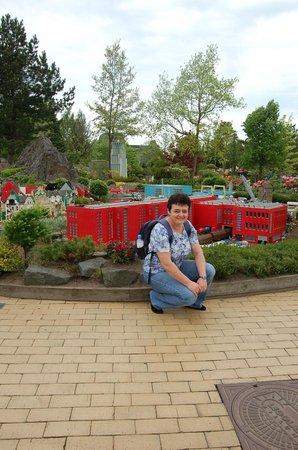 Legoland Billund: Legoland