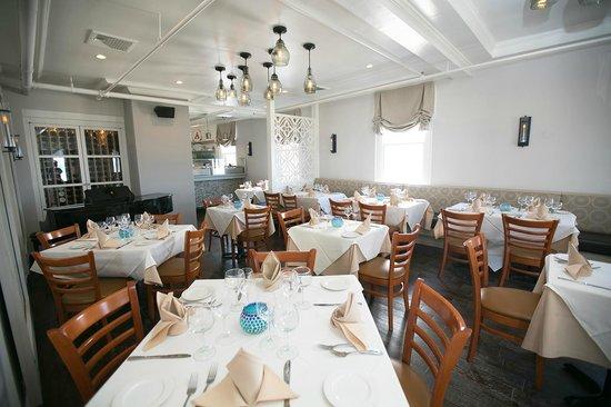 M'ocean: Main Dining Room