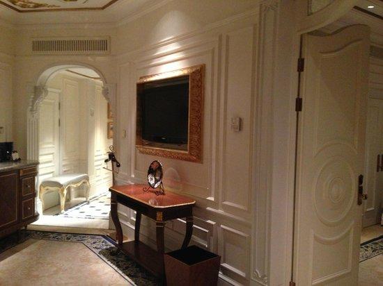 Legendale Hotel Beijing: suite