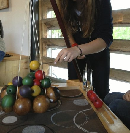 Auberge des VoyaJoueurs : One of our preferred games