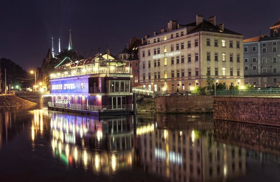 Photo of Hotel Tumski Wroclaw