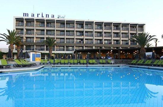 Photo of Club Marmara Marina Beach Gouves