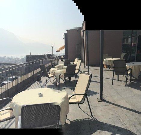 Villa Sassa Hotel, Residence & Spa : prima colazione