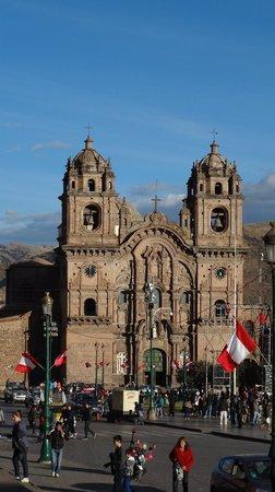 Catedral del Cuzco o Catedral Basílica de la Virgen de la Asunción: Куско