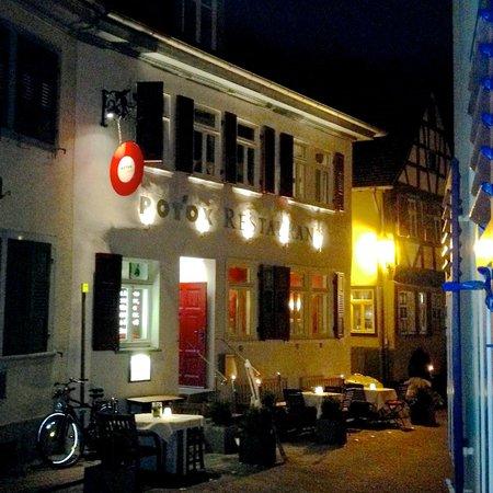 Gereifter Käse Mit Sonnenweizen Picture Of Rotox Restaurant