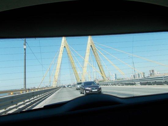 Millenium Bridge: Мост Миллениум