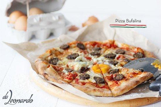 Da Leonardo Cucina Italiana