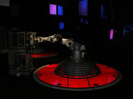 Futuroscope : .
