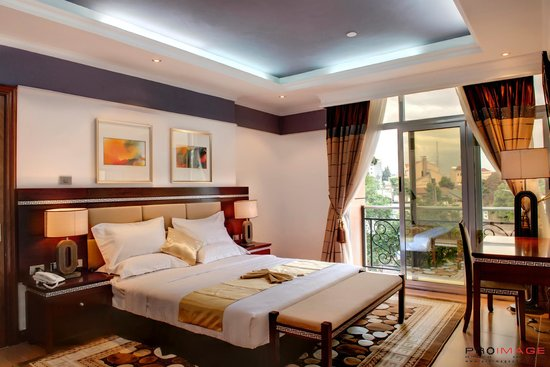 시안 시티 호텔