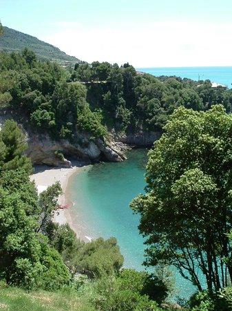 Eco del Mare: Very Private Beach in Lerici - Fischerino