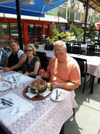 Ipek Restaurant
