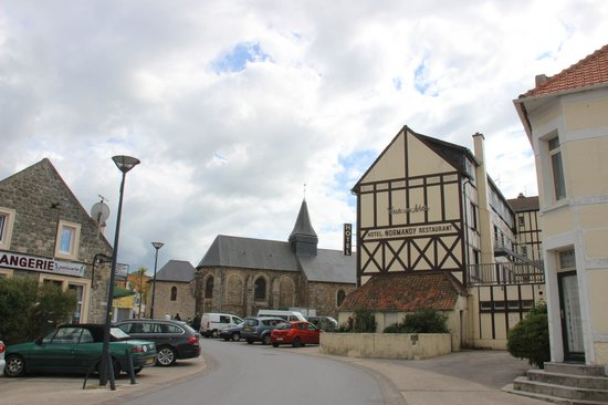 Hotel Normandy: Normandy Hotel