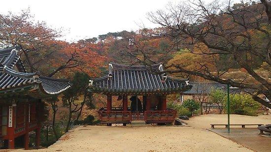 Jeondeungsa Temple : 2
