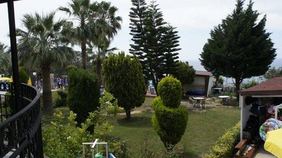 Aska Bayview Resort: Вид из номера