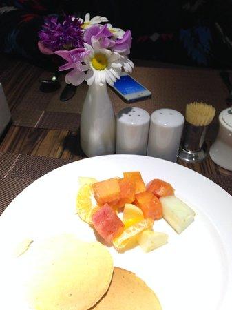 Hotel Mums Home Pvt Ltd: breakfast