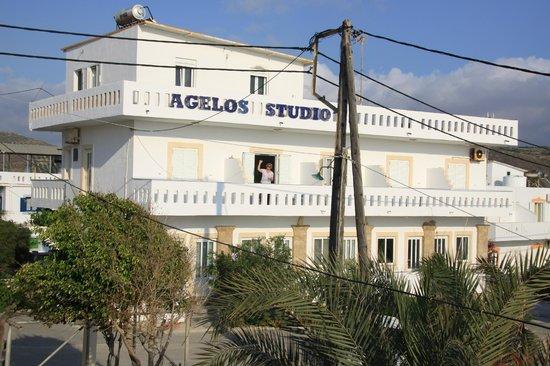 Agelos Studios