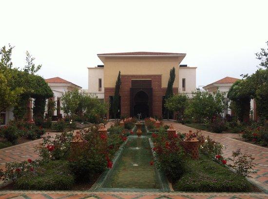 Robinson Club Agadir : Palais