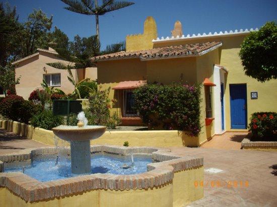 Marbella Playa Hotel: Camera