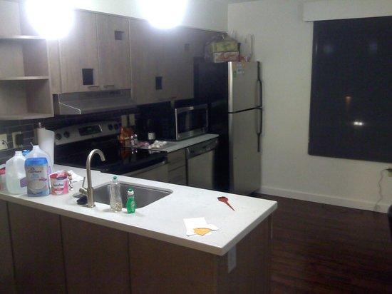 HYATT house Atlanta/Cobb Galleria: Right at Home