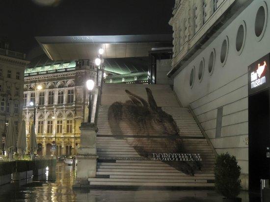 scalinata Albertina