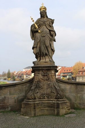 Bamberg Horseman - Wikipedia, the free encyclopedia