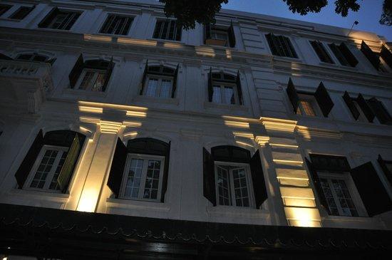 Sofitel Legend Metropole Hanoi : esterno