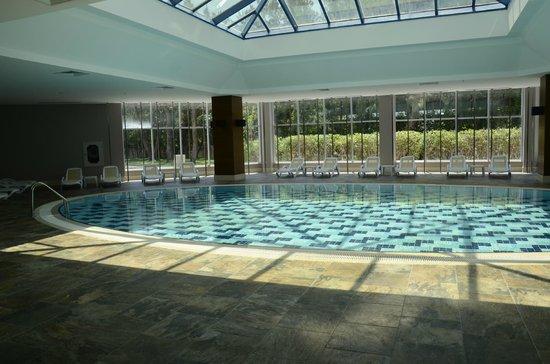 Rixos Beldibi: İndoor pool