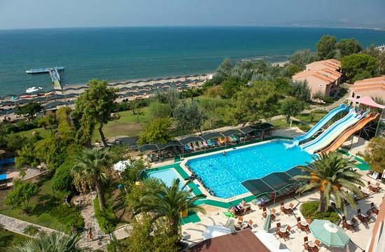 Cactus Club Yali Hotels And Resort Gumuldur